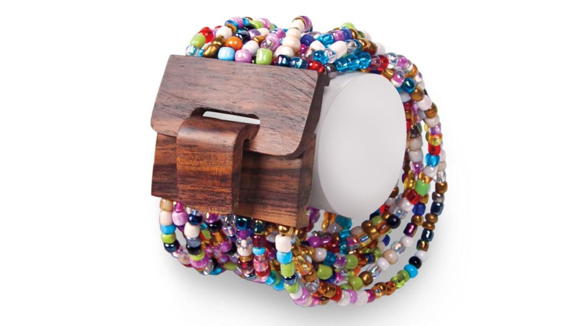 Mango Wood Bracelet
