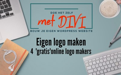 4 manieren om gratis een logo te maken