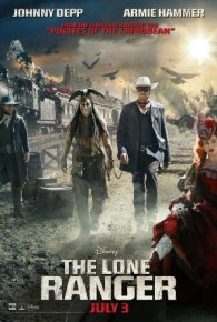 Watch The Lone Ranger (2013) Full Movie Online Free