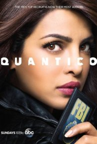 Quantico Season 01