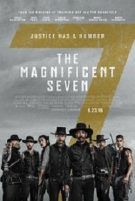 Watch The Magnificent Seven (2016) Online