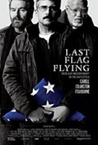 Watch Last Flag Flying (2017) Full Movie Online Free