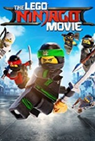 Watch The LEGO Ninjago Movie (2017) Full Movie Online Free