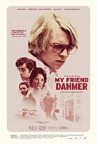 Watch My Friend Dahmer (2017) Full Movie Online Free