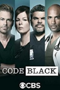 Code Black Season 03 Watch Full Episodes Online Free