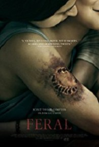 Feral (2017) Watch Full Movie Online Free