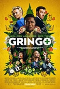 Gringo (2018) Watch Full Movie Online Free