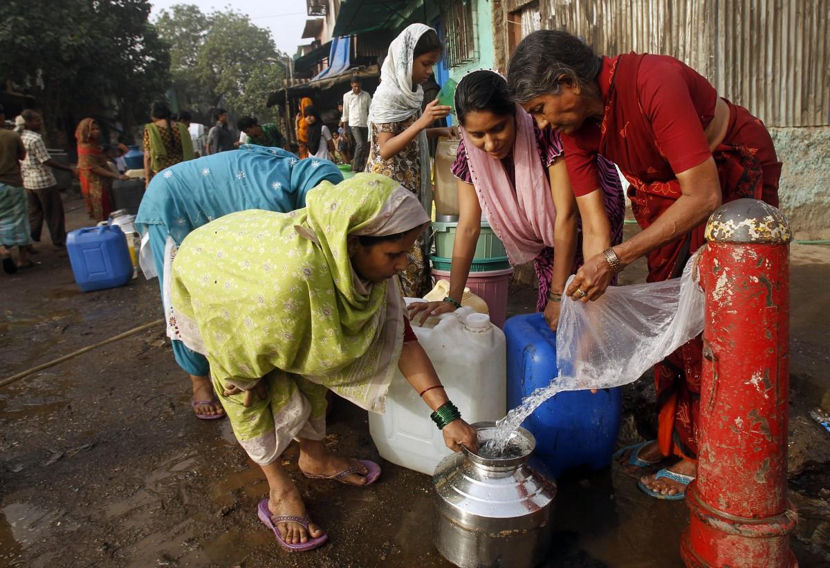 Hindu Religious Sacrifice Helps Temples Beauty Industry