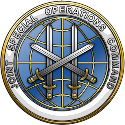 The JSOC insignia