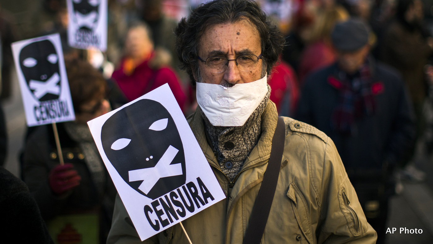 Spain UN Human Rights