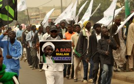 Image result for Nigeria: Shi'ites vs Army: Journalists prevented from covering court proceedings