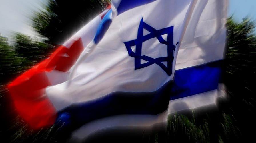 Israel Canada