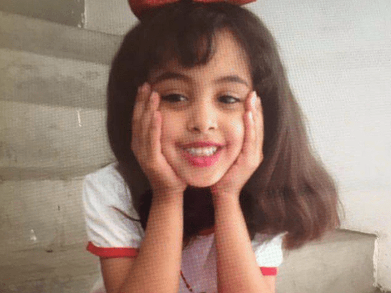 Eight-year-old Nawar Anwar Al-Awlaqi is said to have bled to death over two hours