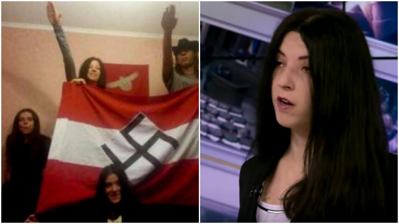 Semanya Nazi Ukraine