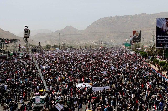 Yemen | fourth anniversary