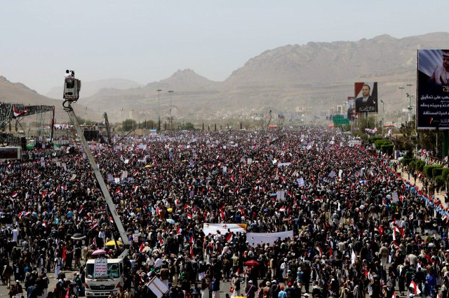 Yemen | fourth anniversary