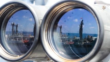 USS Nitze Venezuela Feature Photo