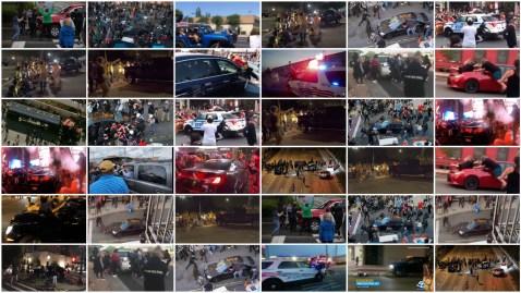 Civil Unrest United States