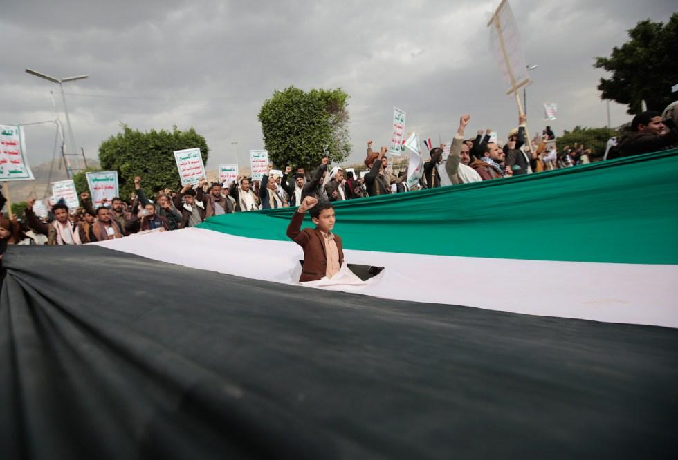 Yemen Israel