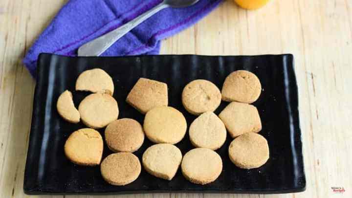 Aata Biscuit