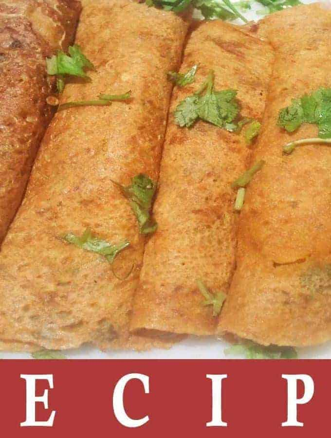 How To Make Besan Ka Chilla Recipe