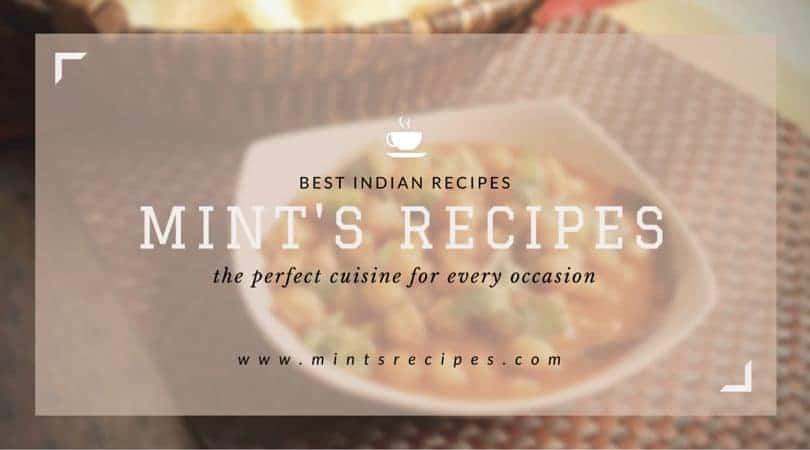 mints Recipes Social Bright