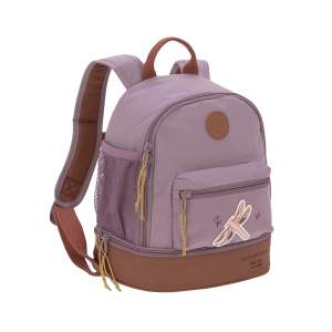 Lässig Mini Backpack Adventure - Firefly