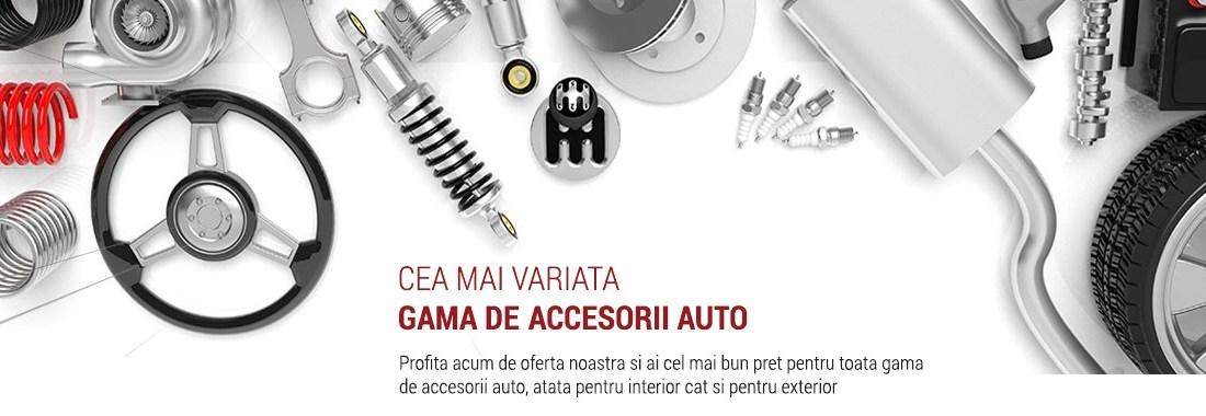 Accesorii auto vs piese auto. Autocris.ro