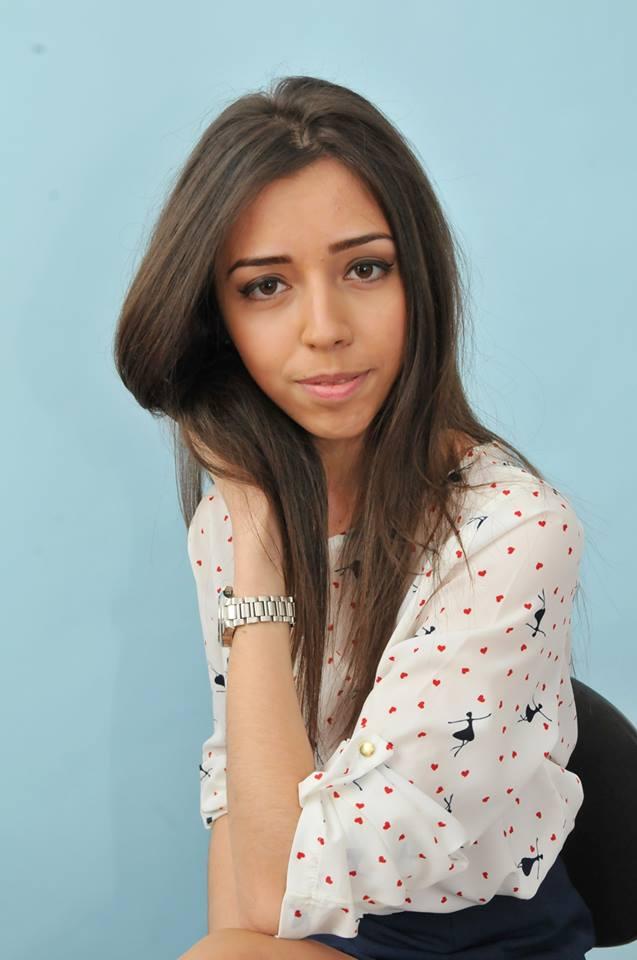 Andreea Mihaila