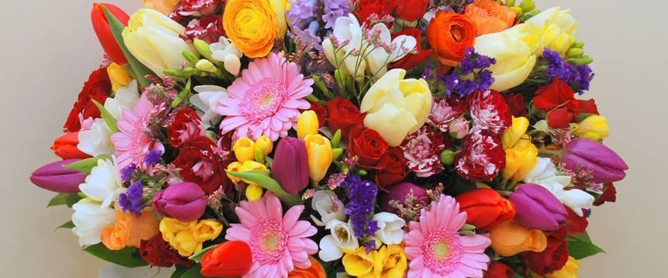 Flori pentru profesoare – propuneri pentru viitor