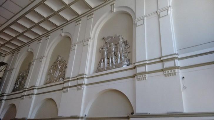 Gara Arad Interior