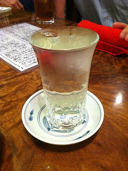 Sake Japonia