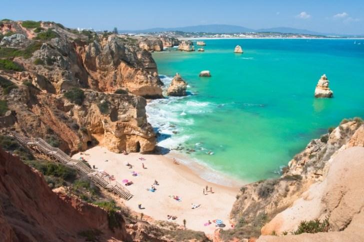 Sejur Portugalia regiunea Algavarde