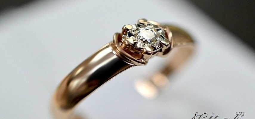 De la altii: 10 taieturi uimitoare pentru diamantele verighetelor si inelelor de logodna
