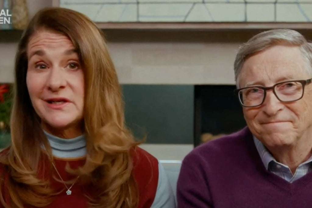 MINUNATE glume despre divortul lui Bill Gates