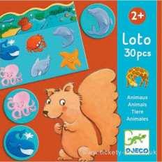 DJ08120_A_LRG_ANIMALS_LOTTO_EDUCATIONAL_GAME_DJECO