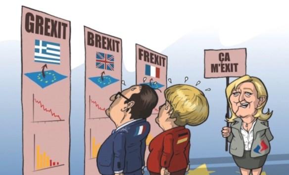 Brexit MLP