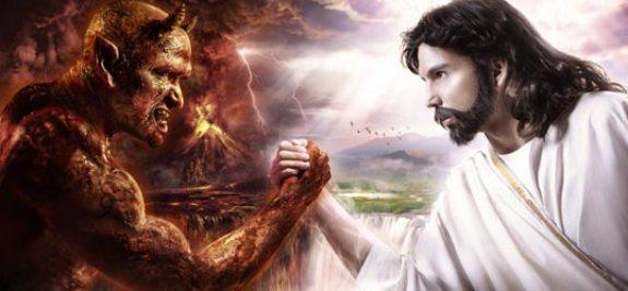 diable-vs-Jesus