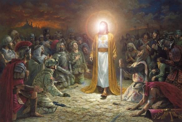 jesus-eternel-des-armees