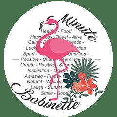 Minute Babinette