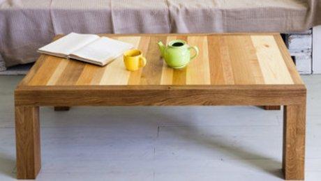 relooker une table basse basique