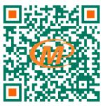 MMP Branded QR Code