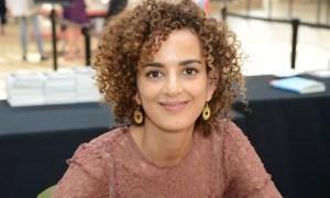 Leïla Slimani remporte le prix Goncourt 2016