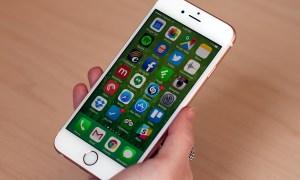Appleconserverait la liste des appels passés depuis votre iPhone