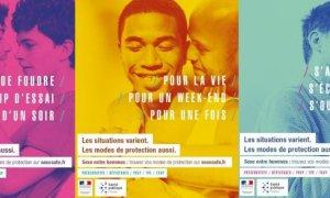 La nouvelle campagne de prévention contre le sida fait polémique