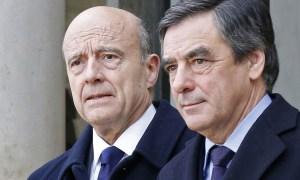 Succès d'audiences pour le débat entre François Fillon et Alain Juppé