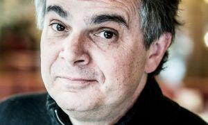 Election présidentielle 2017: L'écrivain Alexandre Jardin annonce sa candidature