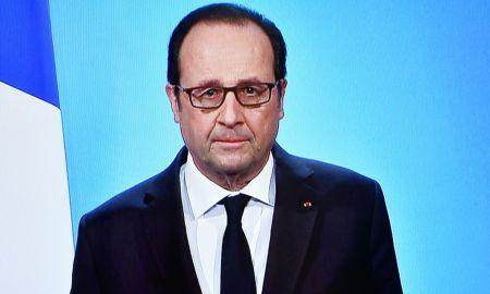 Le renoncement de François Hollande vu par la presse étrangère