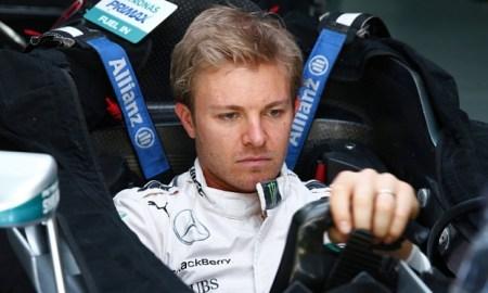 Nico Rosberg, le champion de F1 annonce sa retraite à 31 ans