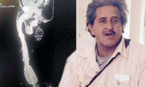 Roberto Esquivel Cabrera pénis